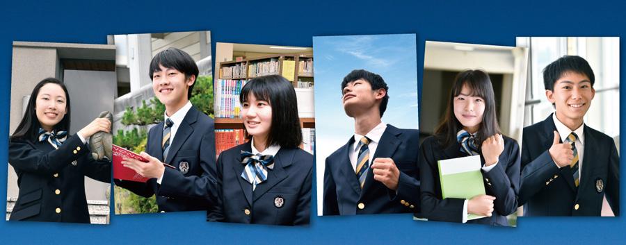 ホームページ 瑞 陵 高校 現役生による「瑞陵高校」レポート~2019年・高校3年Nさん~