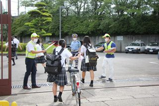 警察 署 千種 愛知県警察本部、千種警察署に感謝状を贈呈